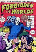 Forbidden Worlds (1952) 31