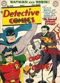 Detective Comics (1937 1st Series) 149