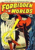 Forbidden Worlds (1952) 34