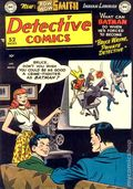 Detective Comics (1937 1st Series) 155