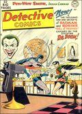 Detective Comics (1937 1st Series) 158