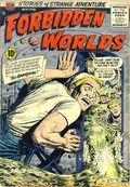 Forbidden Worlds (1952) 41