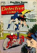 Detective Comics (1937 1st Series) 161