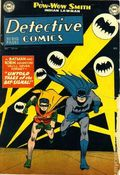Detective Comics (1937 1st Series) 164