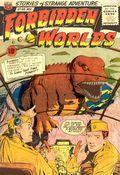 Forbidden Worlds (1952) 48