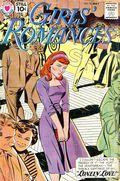 Girls' Romances (1950) 76