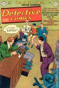 Detective Comics (1937 1st Series) 176