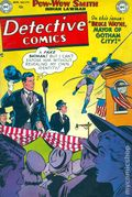 Detective Comics (1937 1st Series) 179