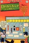 Detective Comics (1937 1st Series) 185