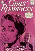 Girls' Romances (1950) 108