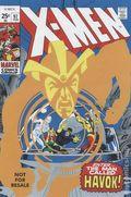 Uncanny X-Men (1963 1st Series) 97LEG