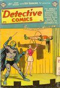 Detective Comics (1937 1st Series) 207