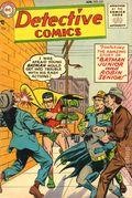 Detective Comics (1937 1st Series) 218