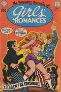 Girls' Romances (1950) 144