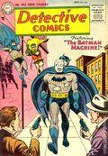 Detective Comics (1937 1st Series) 224