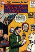 Detective Comics (1937 1st Series) 227