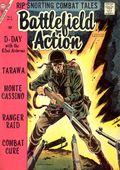 Battlefield Action (1957) 16