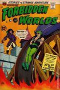 Forbidden Worlds (1952) 135
