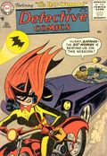 Detective Comics (1937 1st Series) 233