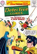 Detective Comics (1937 1st Series) 237