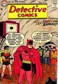Detective Comics (1937 1st Series) 241