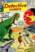 Detective Comics (1937 1st Series) 255