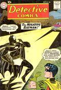 Detective Comics (1937 1st Series) 284