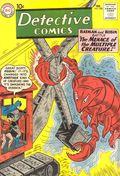 Detective Comics (1937 1st Series) 288