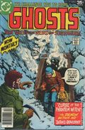 Ghosts (1971-1982 DC) 59