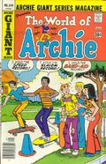 Archie Giant Series (1954) 249