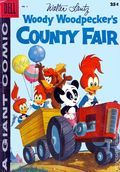 Dell Giant Woody Woodpecker's County Fair (1958) 2