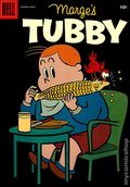 Marge's Tubby (1953-1961 Dell) 27