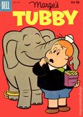 Marge's Tubby (1953-1961 Dell) 36