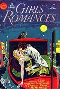 Girls' Romances (1950) 8
