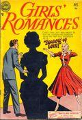 Girls' Romances (1950) 14