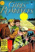 Girls' Romances (1950) 22