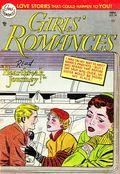 Girls' Romances (1950) 29