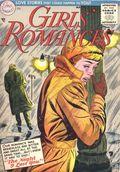 Girls' Romances (1950) 32