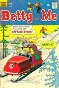 Betty and Me (1966) 7