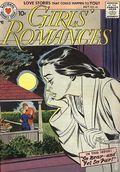 Girls' Romances (1950) 45