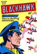 Blackhawk (1944 1st Series) 12