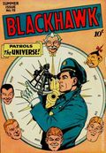 Blackhawk (1944 1st Series) 15