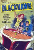 Blackhawk (1944 1st Series) 21