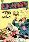 Blackhawk (1944 1st Series) 25