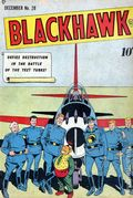 Blackhawk (1944 1st Series) 28