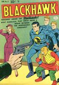 Blackhawk (1944 1st Series) 31