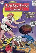 Detective Comics (1937 1st Series) 278