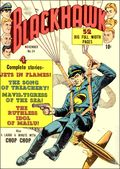 Blackhawk (1944 1st Series) 34