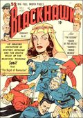 Blackhawk (1944 1st Series) 37