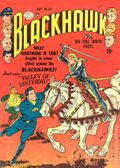 Blackhawk (1944 1st Series) 40